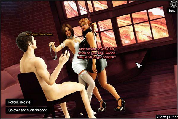 from Garrett flash sex games download