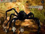 Battling a large spider and other mythological monsters