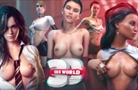 Download Sex World 3D PC Android APK iOS game